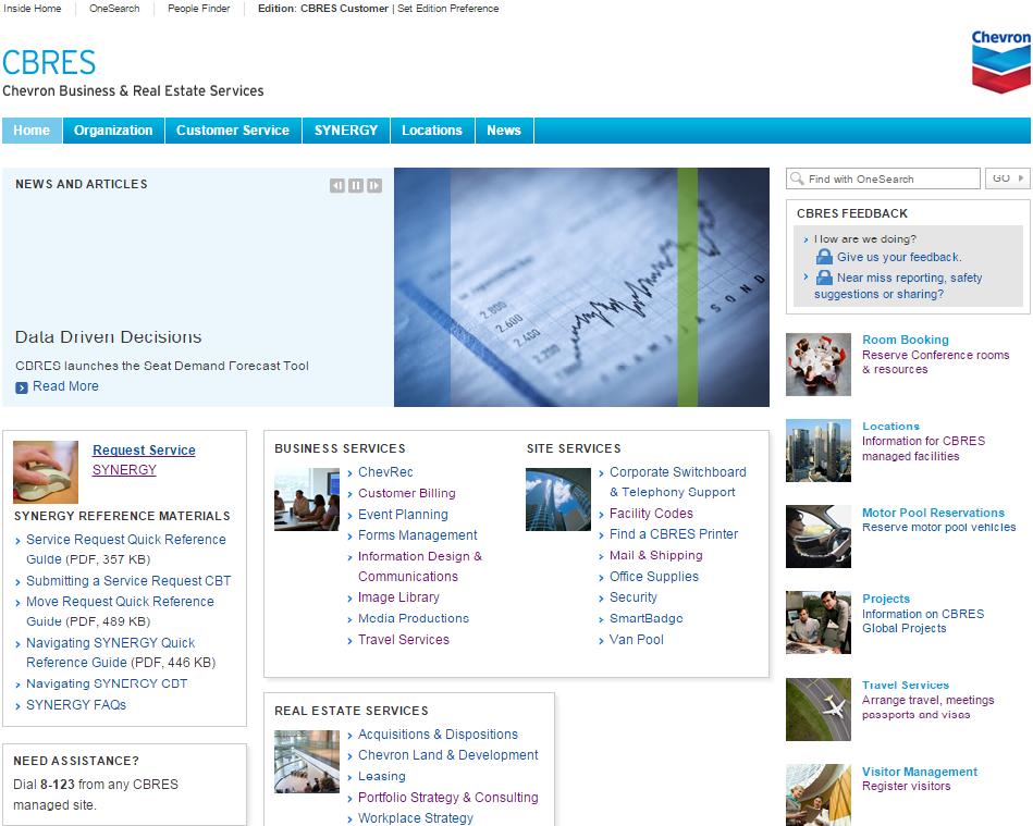 Real Estate Development Services : Everton cunningham project management web development